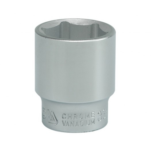Tubulara hexagonala 3/4 33mm 0