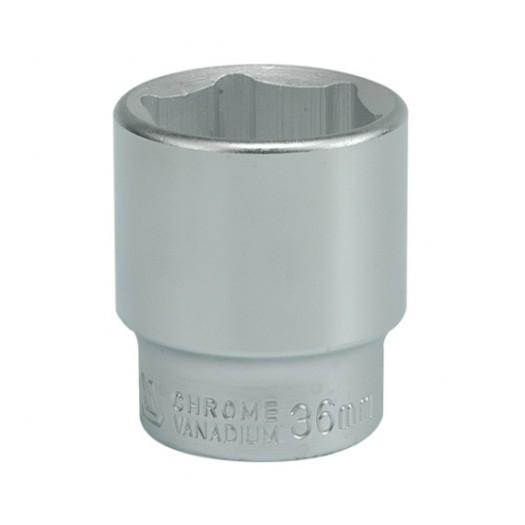 Tubulara hexagonala 3/4 36mm 0