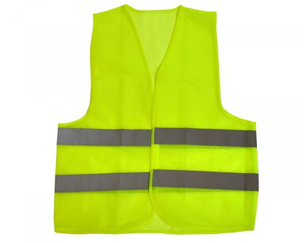 Vesta avertizoare verde 0