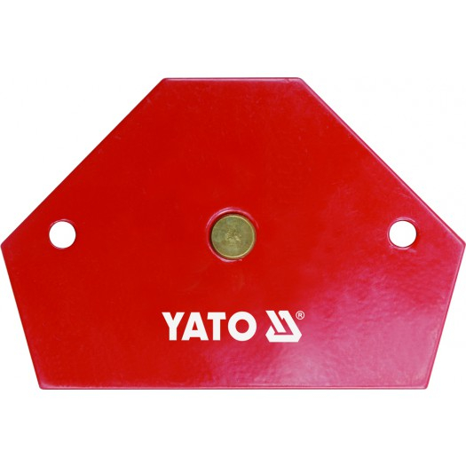 Vinclu magnetic pentru sudura 11.5 kg [0]
