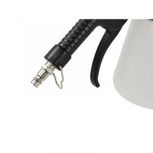 Dispozitiv pneumatic pentru schimbat si aerisit lichidul de frana5