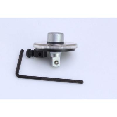 Calibrator strans suruburi la unghi in grade 0 - 360º3