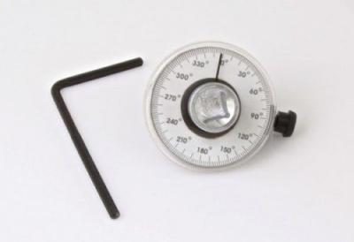 Calibrator strans suruburi la unghi in grade 0 - 360º2