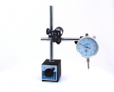 Ceas comparator cu suport magnetic2