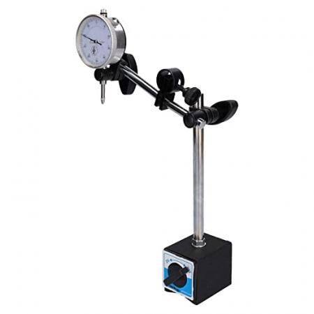 Ceas comparator cu suport magnetic4