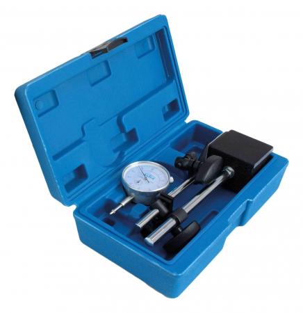 Ceas comparator cu suport magnetic0