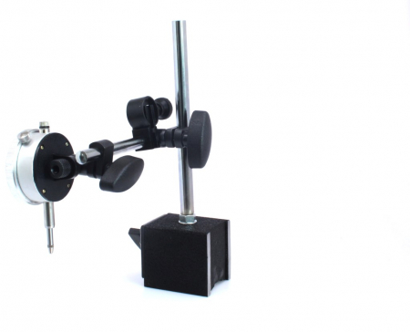 Ceas comparator cu suport magnetic3
