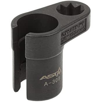 Cheie sonda lambda 1/2 22mm [2]
