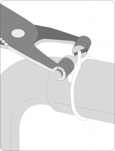 Cleste coliere furtune model 32