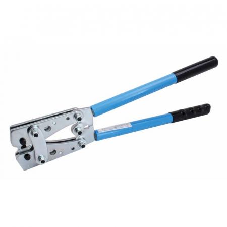 Cleste pentru strans papuci/terminale electrice1