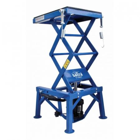 Elevator/Cric hidraulic pentru motociclete 136kg [0]