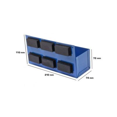 Cutie magnetica pentru depozitare1
