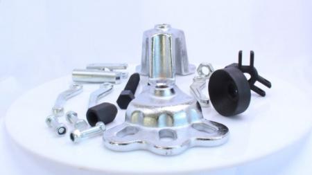 Extractor tambur si discuri de frana cu ciocan glisant2