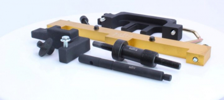 Kit fixare distributie BMW Valvetronic 1.8 2.0 N46 N42 N46T [3]