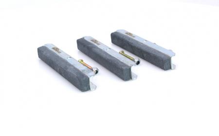 Pietre de schimb pentru dispozitiv honuit cilindrii 51-177mm0