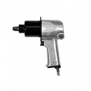 Pistol pneumatic 1/2 850 Nm