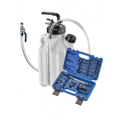 Pompa pneumatica transfer ulei cutie viteze 13 adaptoare0