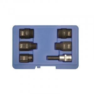 Set adaptoare pentru extras injectoare diesel 6 piese1