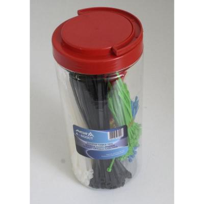 Set coliere plastic 600 piese1