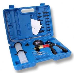 Pompa tester presiune si vacuum cu adaptoare [1]