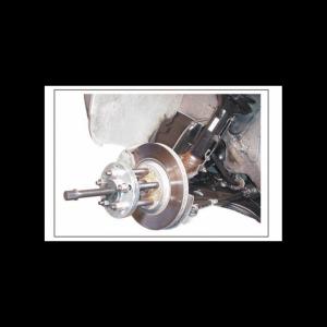 Extractor butuc si tambur cu ciocan glisant3