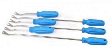 Trusa de leviere metalice pentru clipsuri,cleme si panouri auto [2]