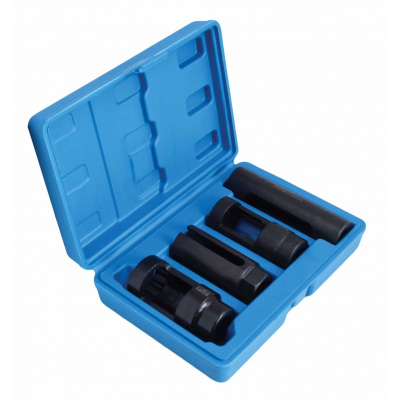Trusa tubulare injectoare diesel 4 piese0