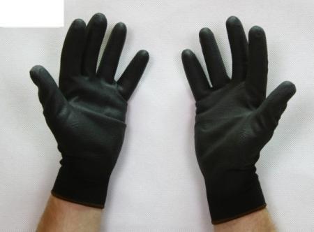 Manusi de protectie imersate in poliuretan rezistente la rupere [2]