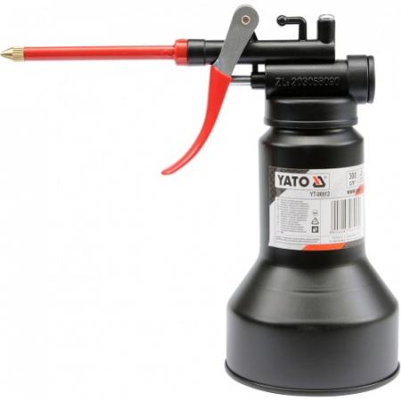 Pompita ulei cu rezervor metalic 300ml [0]