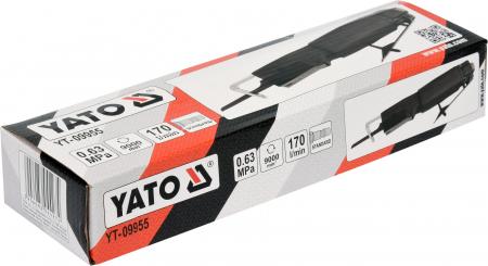 Fierastrau pneumatic tip sabie YATO [2]