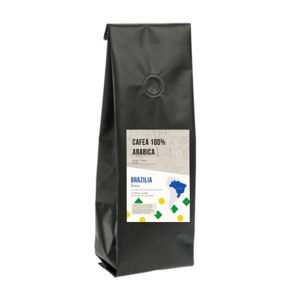Brazilia Extra, cafea boabe Vertis, 1 kg 0