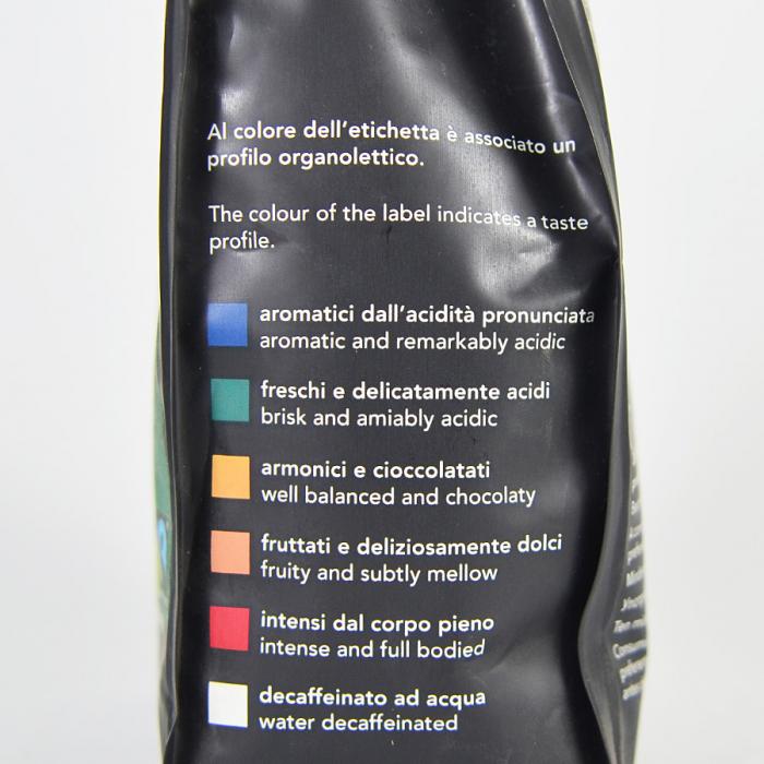 Alto Palomar, cafea boabe Le piantagioni del caffe, 250gr [3]