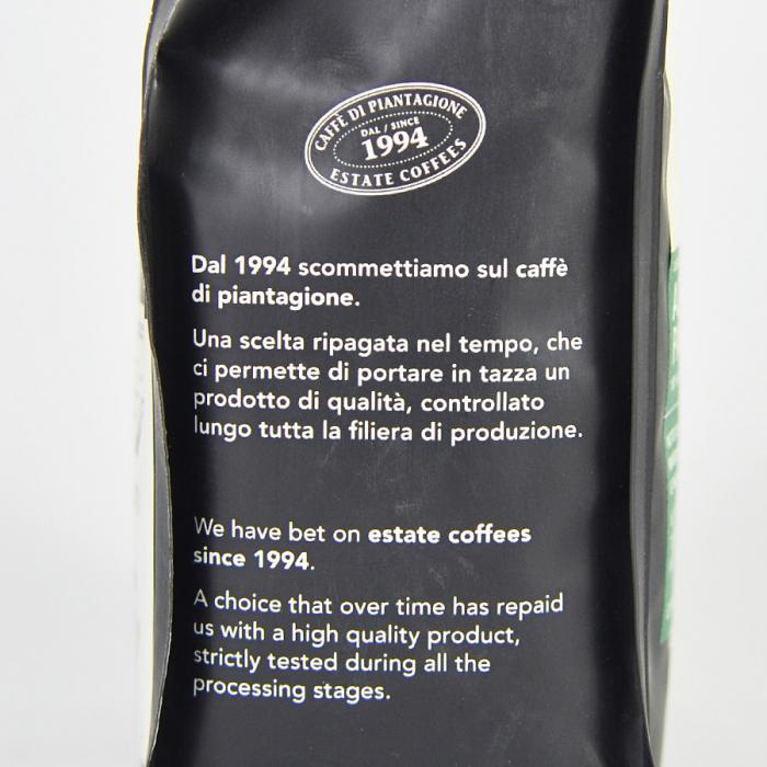 Alto Palomar, cafea boabe Le piantagioni del caffe, 250gr [4]