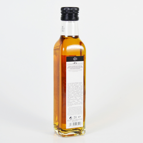 Amaretto, Sirop 1883 Maison Routin, 250ml 1
