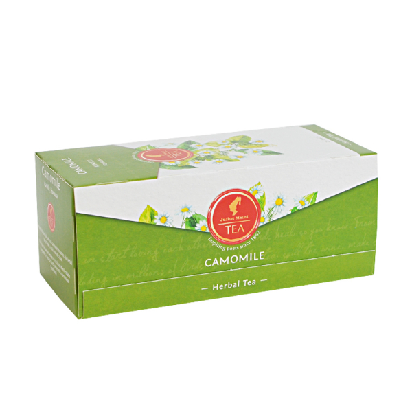 Camomile, ceai Julius Meinl - 25 plicuri 0