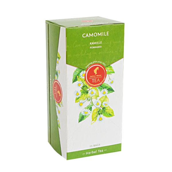 Camomile, ceai Julius Meinl - 25 plicuri 1