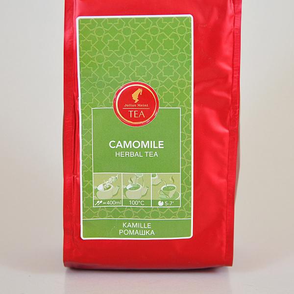 Camomile, ceai vrac Julius Meinl, 100 grame 1