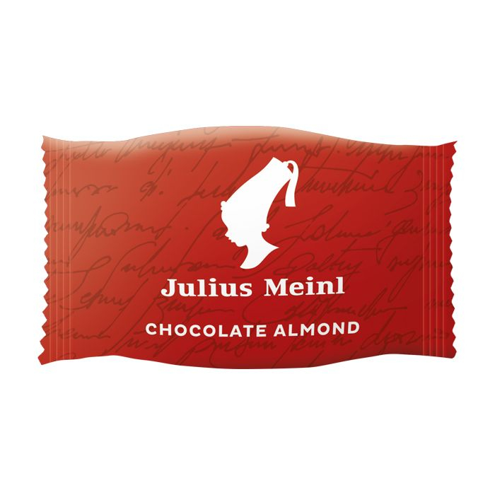 Cinnamon Chocolate Almond, Julius Meinl, cutie 250 buc [0]