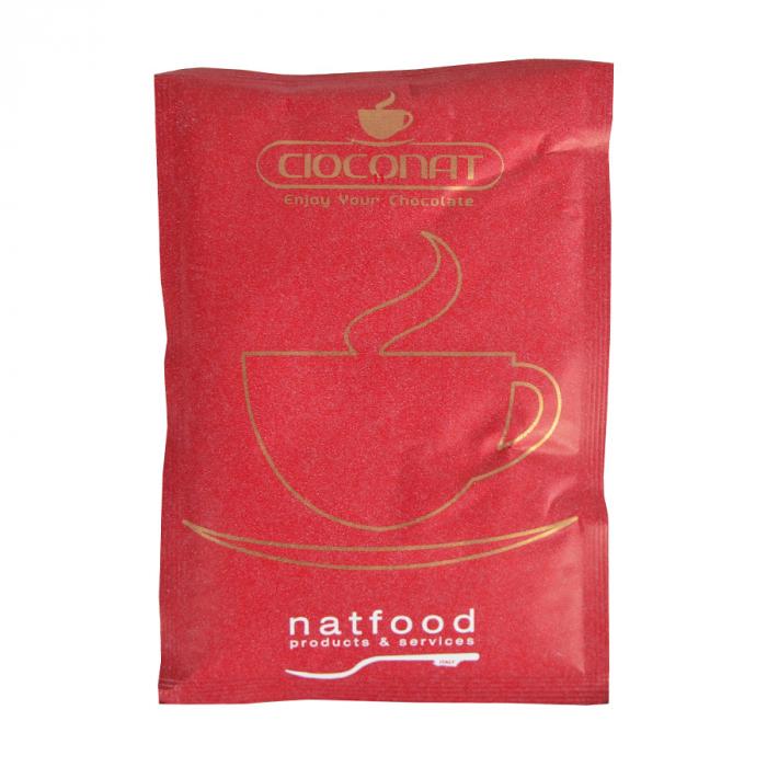 Cioccolata calda cu capsuni Cioconat, 1 plic [0]