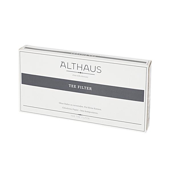 Filtre pentru ceai, Althaus 0