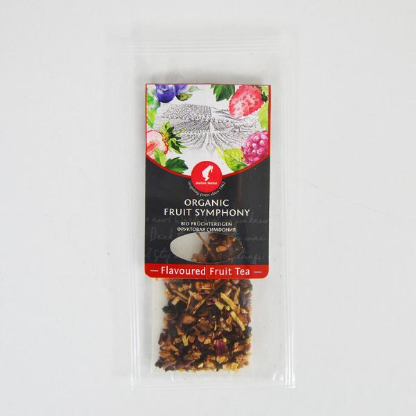 Fruit Symphony, ceai organic Julius Meinl, Big Bags 4