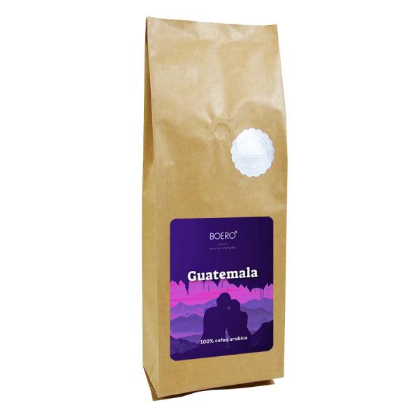 Guatemala SHB, cafea macinata proaspat prajita Boero, 1 kg 0