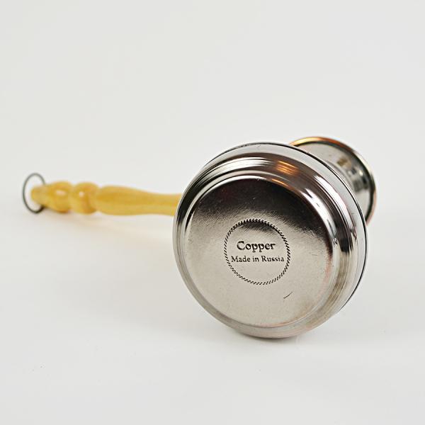 Ibric din Cupru Firebird, Copper - Made in Russia, 580 ml 3