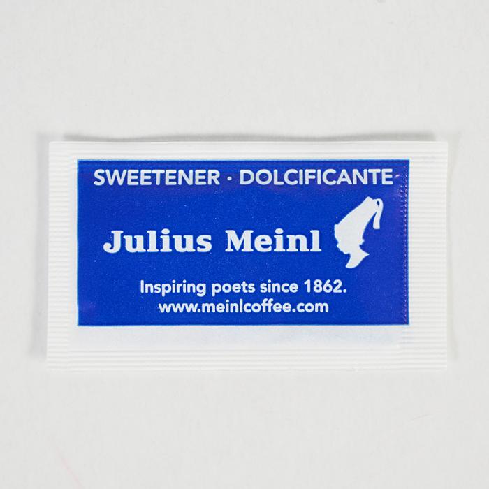 Indulcitor Julius Meinl, cutie 250 plicuri [4]