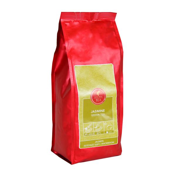 Jasmine, ceai vrac Julius Meinl, 250 grame 0