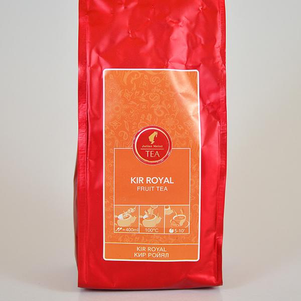 Kir Royal, ceai vrac Julius Meinl, 250 grame 1