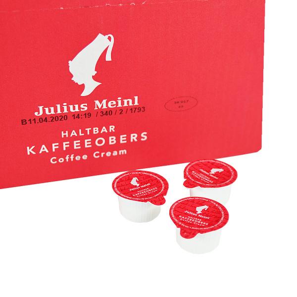 Lapte condensat Julius Meinl, cutie 300 buc [0]