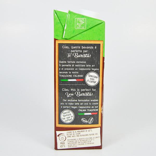 Lapte vegetal pentru cafea - Soia, Orasi 1L 2