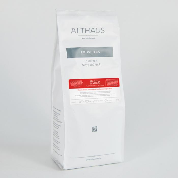 Manila Mango, ceai Althaus Loose Tea, 250 grame 1