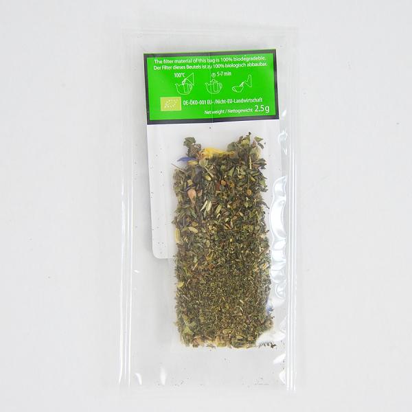 Mountain Herbs, ceai organic Julius Meinl, Big Bags [5]